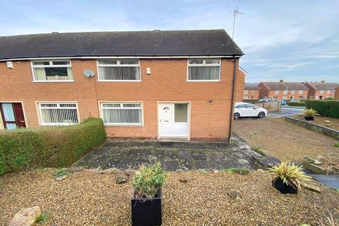 3 bedroom semi-detached house for sale - West Wylam Drive, Prudhoe