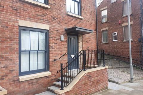 1 bedroom apartment to rent - The Hempshaw, Covent Garden, Stockport