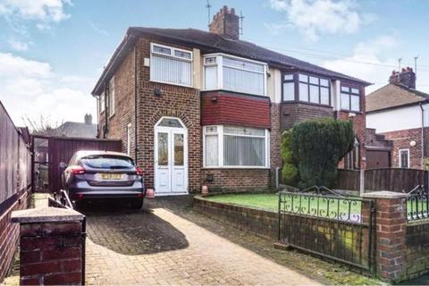 3 bedroom semi-detached house for sale - Bowring Park Road, Childwall
