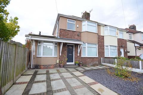 3 bedroom semi-detached house for sale - Ilchester Road, Childwall