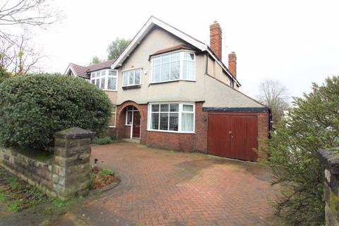 4 bedroom semi-detached house for sale - Thornton Road, Higher Bebington