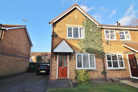 2 bedroom terraced house for sale - Kings Meadow, Ainsdale