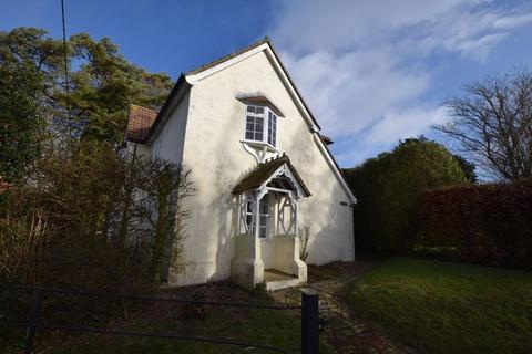 3 bedroom lodge to rent - Hartley Mauditt