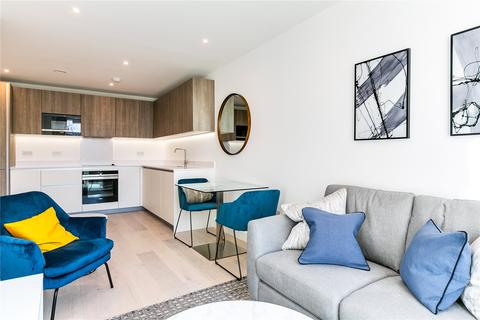 1 bedroom flat to rent - Atelier Apartments, 53 Sinclair Road, London, W14