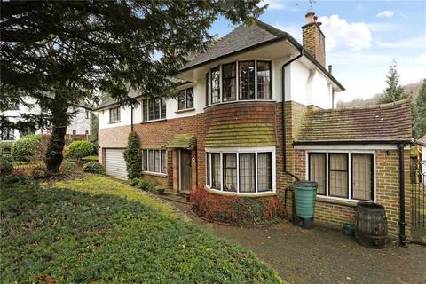 4 bedroom detached house for sale - Old Oak Avenue, Chipstead, Coulsdon, Surrey, CR5