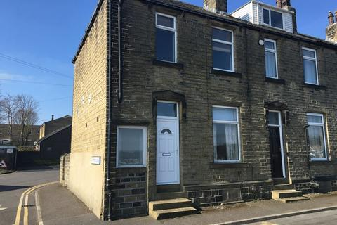 2 bedroom terraced house to rent - George Street, Huddersfield