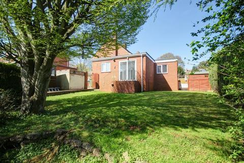 1 bedroom semi-detached bungalow for sale - Kipling Drive, Exeter