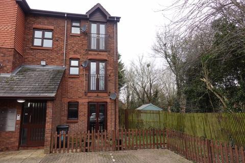1 bedroom apartment for sale - Ancona Close, Swindon