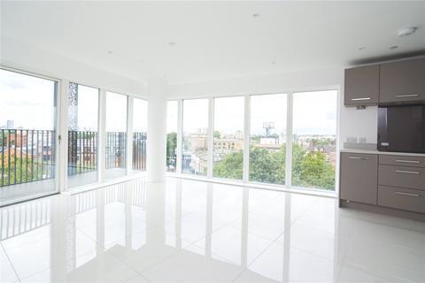 2 bedroom flat for sale - Atkins Square, Dalston Lane, London, E8