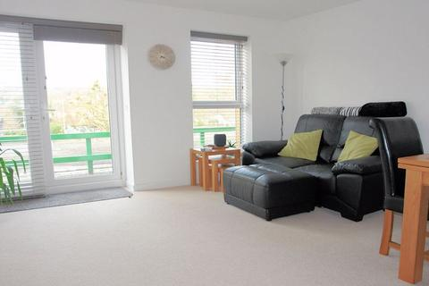 1 bedroom apartment for sale - Central Nailsea with parking and away from traffic.