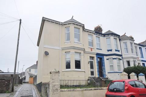 3 bedroom end of terrace house for sale - Wesley Avenue, Plymouth. Beautifully Presented Family Home in Peverell.