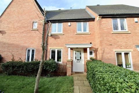 3 bedroom townhouse to rent - Highland Drive, Loughborough