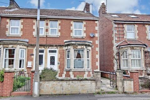 3 bedroom terraced house for sale - Downhayes Road, Trowbridge