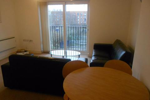 2 bedroom flat to rent - Slater House, Salford