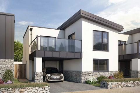 3 bedroom detached house for sale - Perranporth, Liskey Hill, Cornwall