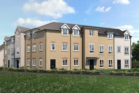 2 bedroom apartment for sale - Plot 150, The Brayford Apartments - First Floor at Montbray, Montbray, Barnstaple, Devon EX31