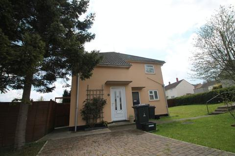 1 bedroom flat to rent - Blagrove Close, Hartcliffe, Bristol
