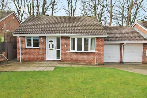 2 bedroom detached bungalow for sale - Old Trough Way, Harrogate