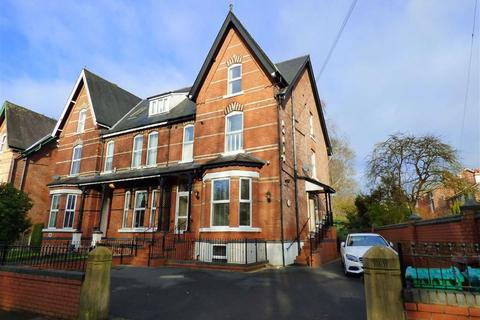 1 bedroom duplex for sale - Brighton Grove, Rusholme, Manchester, M14