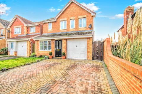 3 bedroom detached house for sale - The Pasture, Ingleby Barwick, Stockton-On-Tees