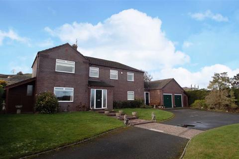 4 bedroom detached house for sale - Presteigne Road, Knighton, Powys