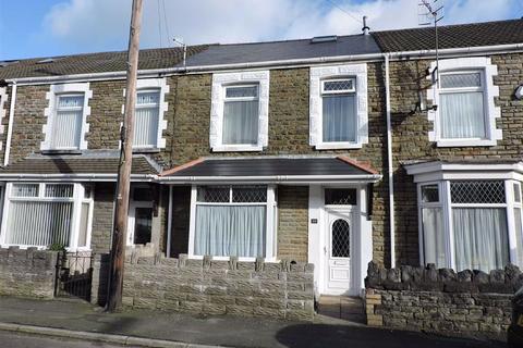3 bedroom terraced house for sale - Leonard Street, Neath