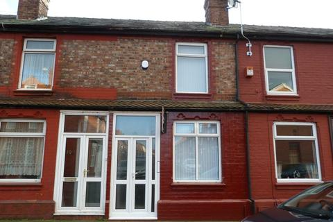 2 bedroom terraced house to rent - Wardour Street, Warrington