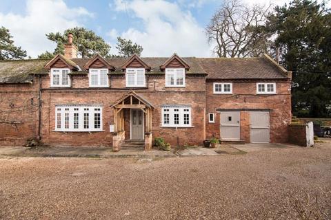 2 bedroom cottage for sale - Hall Farm Granary, Gonalston, Nottingham NG14