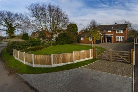 4 bedroom detached house for sale - Caernarvon Lane, Withington, Shrewsbury
