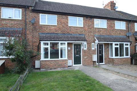 3 bedroom terraced house to rent - The Moor Road, Sevenoaks