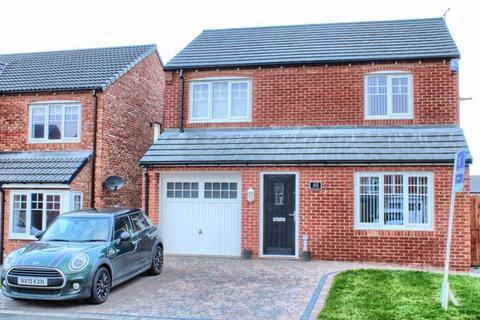 3 bedroom detached house for sale - Holt Close, Middlesbrough