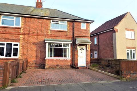 3 bedroom semi-detached house for sale - The Quadrant, North Shields