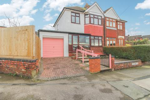 3 bedroom semi-detached house for sale - Silksby Street, Cheylesmore, Coventry