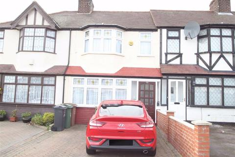 2 bedroom terraced house for sale - York Road, Chingford