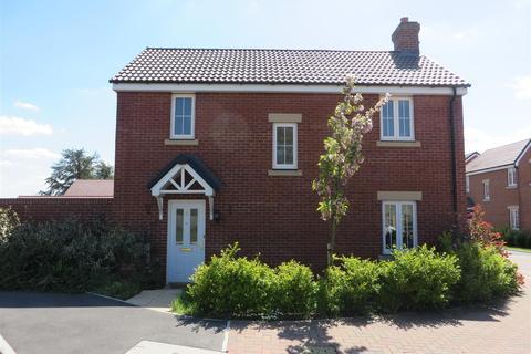 3 bedroom house to rent - Trowbridge Close, Swindon, SN2 5BX