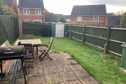 2 bedroom house to rent - Gregorys Close, Thorpe Astley