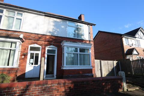 4 bedroom semi-detached house for sale - Grassfield Avenue, Salford