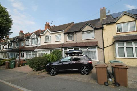 3 bedroom terraced house to rent - Stanley Road, CARSHALTON