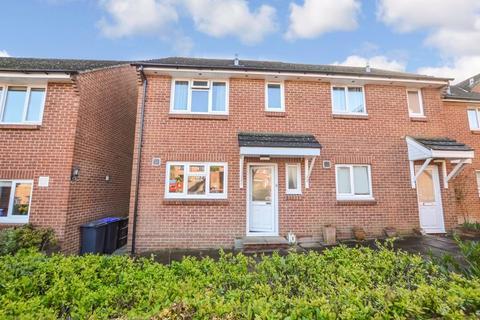 3 bedroom terraced house for sale - Russell Road, Salisbury