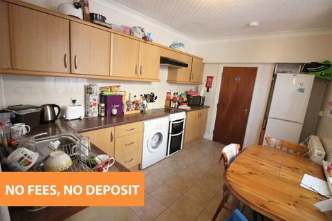 4 bedroom house to rent - Straithnarn Street, Roath, Cardiff.