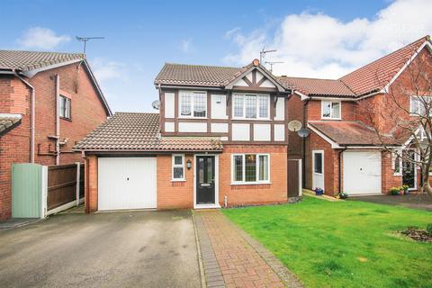 3 bedroom detached house for sale - Rhuddlan Road, Buckley
