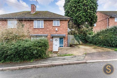 3 bedroom semi-detached house for sale - Cobb Road, Berkhamsted