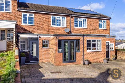 3 bedroom terraced house for sale - Highfield Road, Berkhamsted, Hertfordshire