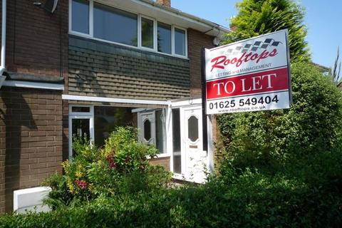 3 bedroom terraced house to rent - 26 Orchard Close, Wilmslow