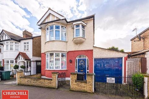 3 bedroom detached house for sale - Kimberley Road, Walthamstow, London
