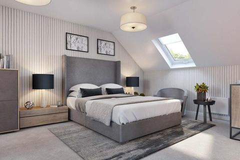 4 bedroom detached house for sale - Emerald Grove Development, Lawley Drive, Lawley, Telford