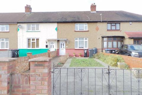 2 bedroom terraced house for sale - St Edmunds Road, Edmonton, N9