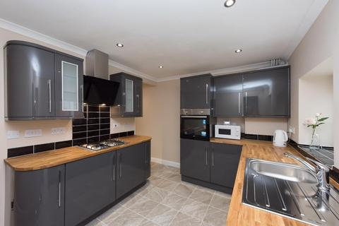 2 bedroom terraced house for sale - Tower Hamlets Street, Dover
