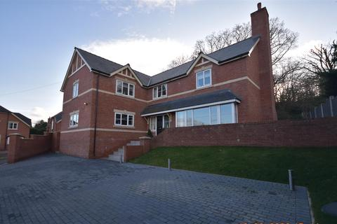 5 bedroom detached house for sale - Wychwood Close, Marford, Wrexham