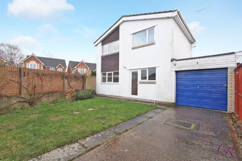 3 bedroom detached house for sale - Glynrosa Road, Charlton Kings